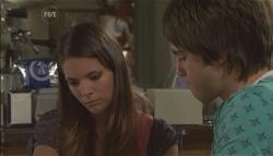 Rachel Kinski, Ty Harper in Neighbours Episode 5630