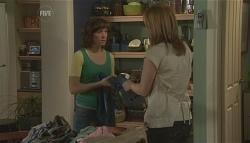 Bridget Parker, Miranda Parker in Neighbours Episode 5630