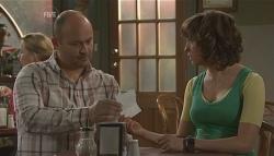 Steve Parker, Bridget Parker in Neighbours Episode 5630