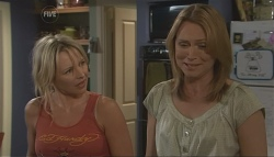 Steph Scully, Miranda Parker in Neighbours Episode 5630