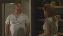 Steve Parker, Miranda Parker in Neighbours Episode 5630