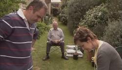 Karl Kennedy, Harold Bishop, Susan Kennedy in Neighbours Episode 5631
