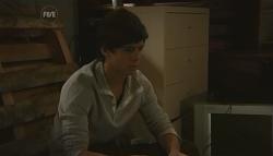 Zeke Kinski in Neighbours Episode 5631