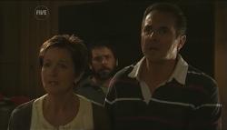 Susan Kennedy, Karl Kennedy in Neighbours Episode 5631
