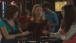 Bridget Parker, Miranda Parker, Joanna Hale in Neighbours Episode 5633