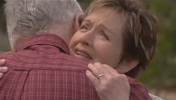 Harold Bishop, Susan Kennedy in Neighbours Episode 5635