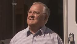 Harold Bishop in Neighbours Episode 5635