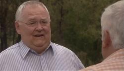 Harold Bishop, Lou Carpenter in Neighbours Episode 5635