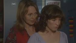 Miranda Parker, Bridget Parker in Neighbours Episode 5636