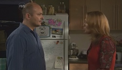 Steve Parker, Miranda Parker in Neighbours Episode 5636