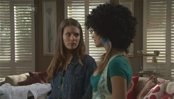 Rachel Kinski, Donna Freedman in Neighbours Episode 5636