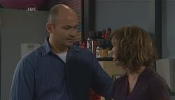 Steve Parker, Bridget Parker in Neighbours Episode 5636