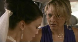 Libby Kennedy, Steph Scully in Neighbours Episode 5637