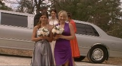 Rachel Kinski, Steph Scully, Karl Kennedy, Susan Kennedy in Neighbours Episode 5637