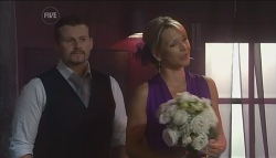 Toadie Rebecchi, Steph Scully in Neighbours Episode 5638