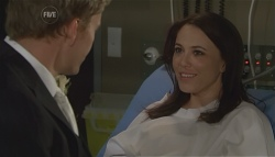 Dan Fitzgerald, Libby Kennedy in Neighbours Episode 5638