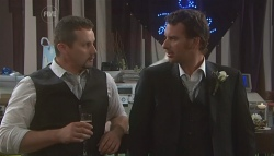Toadie Rebecchi, Lucas Fitzgerald in Neighbours Episode 5639