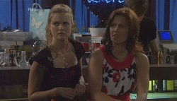Elle Robinson, Rebecca Napier in Neighbours Episode 5639