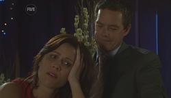 Rebecca Napier, Paul Robinson in Neighbours Episode 5640