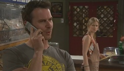 Lucas Fitzgerald, Elle Robinson in Neighbours Episode 5641