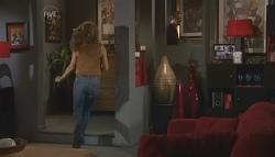 Cassandra Freedman, Paul Robinson in Neighbours Episode 5641