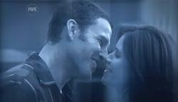Andrew Simpson, Rebecca Napier in Neighbours Episode 5642