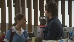 Rachel Kinski, Ty Harper in Neighbours Episode 5643