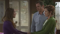 Rachel Kinski, Karl Kennedy, Susan Kennedy in Neighbours Episode 5643