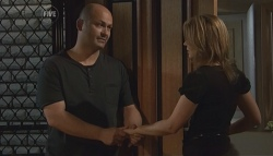 Steve Parker, Miranda Parker in Neighbours Episode 5644