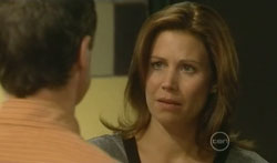 Paul Robinson, Rebecca Napier in Neighbours Episode 5681
