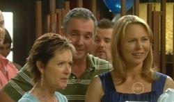 Susan Kennedy, Karl Kennedy, Miranda Parker in Neighbours Episode 5681