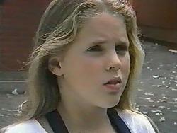Katie Landers in Neighbours Episode 0961