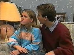 Katie Landers, Nick Page in Neighbours Episode 0961