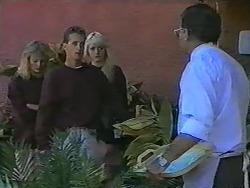 Ian, Harold Bishop in Neighbours Episode 0961