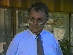 Harold Bishop in Neighbours Episode 0961