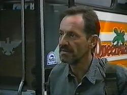 Bob Landers in Neighbours Episode 0961