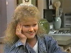 Sharon Davies in Neighbours Episode 0961