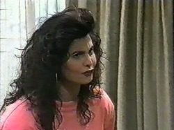 Poppy Skouros in Neighbours Episode 0963