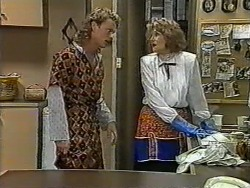 Henry Ramsay, Madge Bishop in Neighbours Episode 0964