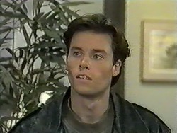 Mike Young in Neighbours Episode 0964