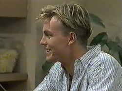 Scott Robinson in Neighbours Episode 0964