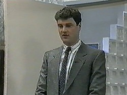 Kevin Harvey in Neighbours Episode 0964