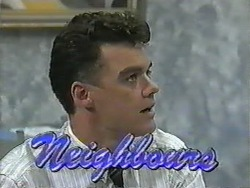 Paul Robinson in Neighbours Episode 0964
