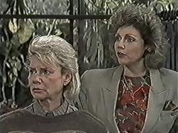 Helen Daniels, Beverly Marshall in Neighbours Episode 1029