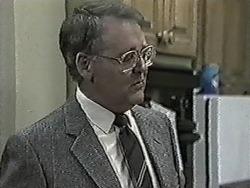 Harold Bishop in Neighbours Episode 1029