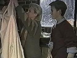 Helen Daniels, Todd Landers in Neighbours Episode 1029