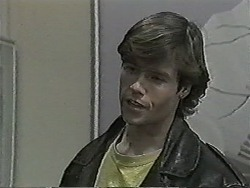 Mike Young in Neighbours Episode 1030