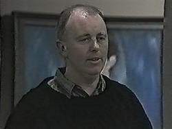 Darryl Crombie in Neighbours Episode 1030