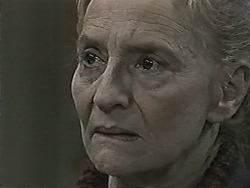 Mary Crombie in Neighbours Episode 1030