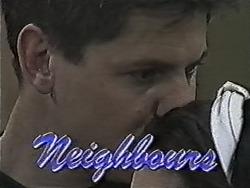 Joe Mangel, Kerry Bishop in Neighbours Episode 1030